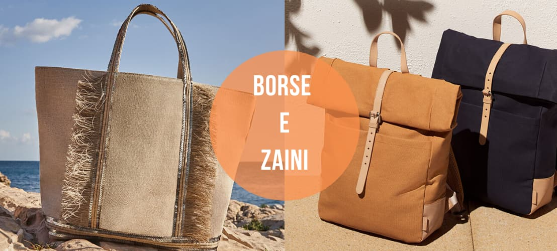 Get inspired - Borse Donna