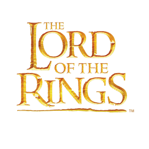Shop di The Lord Of The Rings